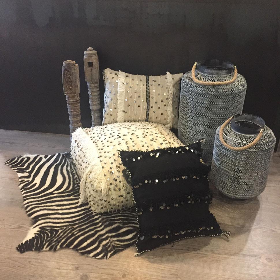 decorar con alfombras-la-caseta-de-la-maria