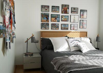 Habitación dormitorio niño