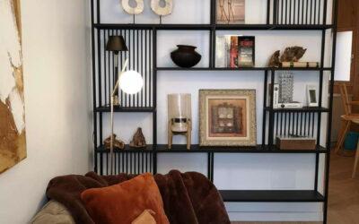 Muebles para almacenar y contener