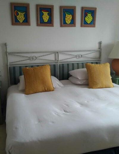 Dormitorio - Antes de la Reforma
