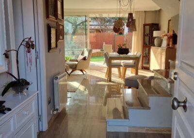 Restyling en casa unifamiliar en la Costa Dorada
