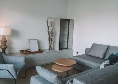Interiorismo en la Arrabassada, Tarragona