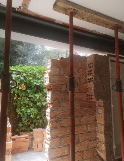 La Caseta de la Maria,Reforma Cuina en Cala Romana, Tarragona